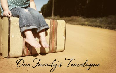 One Family's Travelogue