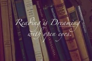 readingisdreaming