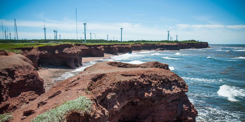 North Cape Wind Farm